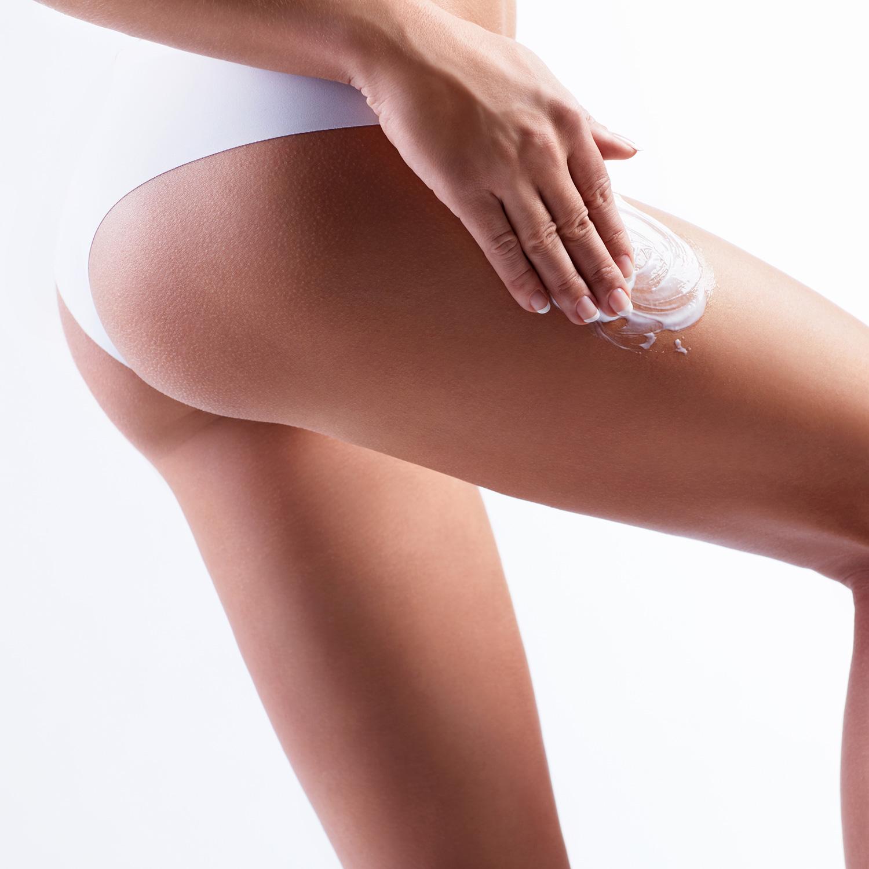 Crème anti cellulite