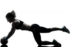 Exercices et sport anti cellulite
