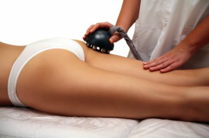 Traitement aux ultrasons de la cellulite